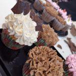 Curso: cupcakes decorados